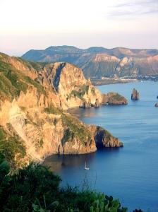 Aeolian Islands, Lipari, Italy
